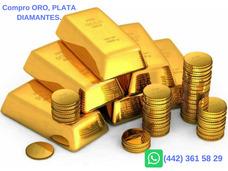Compro Oro, Pedarcería, Plata, Diamantes, Y Monedas