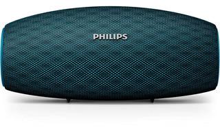 Parlante Bluetooth Inalambrico Philips Portatil Bt6900a/00
