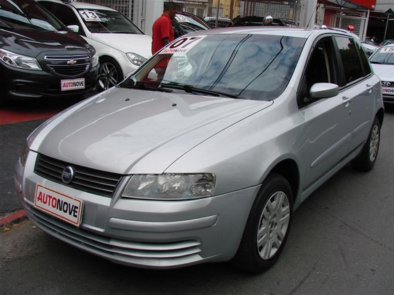 Fiat Stilo 1.8 Mpi 8v Flex 4p Manual 2006/2007
