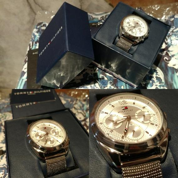 Reloj Tommy Hilfiger Dama Original