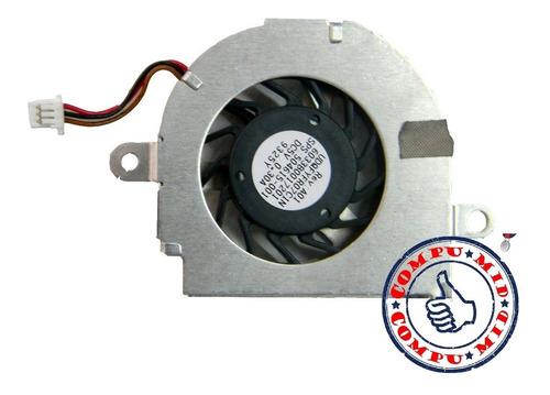 Ventilador Hp Mini 1000 1010