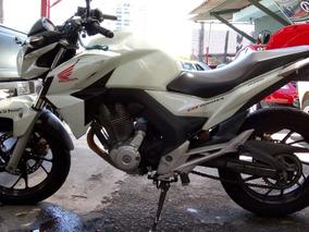 Honda Cb Twister250f U\d Estudo Troca Financio Parcelo No Ca
