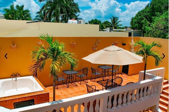 Hotel Boutique En Mérida, Yucatán