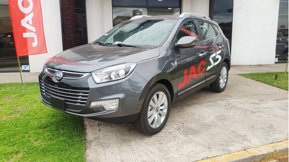 Jac Motors S5 Intelligent Automatica 0km #ft102