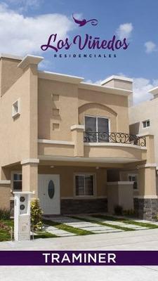 Casa Amplia 4 Recamras En Desarrollo Residencial