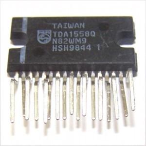 Tda1558q Amplificador