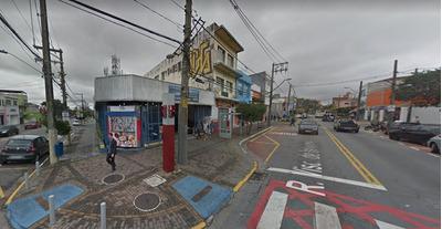 Venda Terreno Sao Caetano Do Sul Oswaldo Cruz Ref: 5575 - 1033-5575