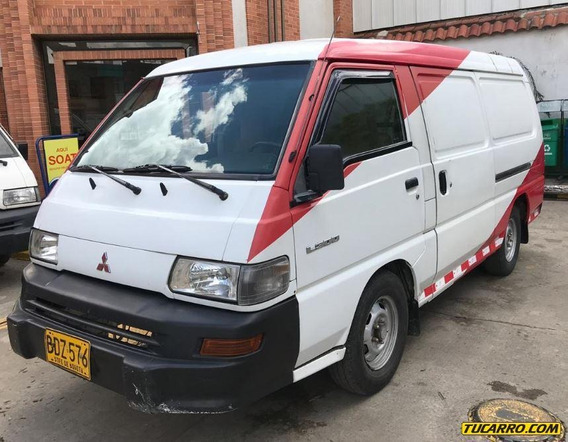 Mitsubishi L300 L300 2.0 Mt
