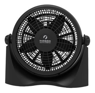 Turbo Ventilador 12 Piso O Pared Semi Industrial Indelplas