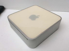 Mac Mini A1176 Core2duo 1.83 2gbddr2 Hd80