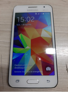 Samsung Galaxy Core 2 Sm-g355m/ds !! Leia O Anuncio!!