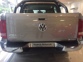 Volkswagen Vw Amarok 4x2 4x4 Aut Highline Pack Okm 2.0 Tdi