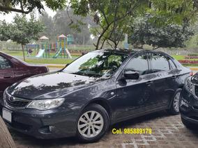 Subaru Impreza Motor 1.5 Economico - 106 Mil Km