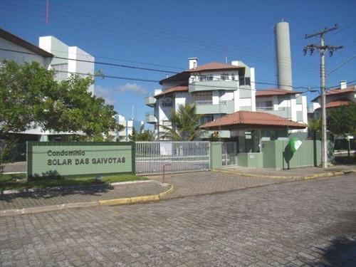 Apartamento À Venda Em Ingleses Do Rio Vermelho - Ap006097