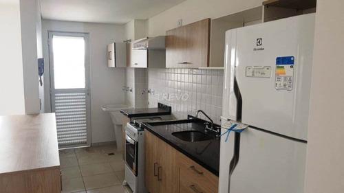 Apartamento - Reboucas - Ref: 2530 - V-2530