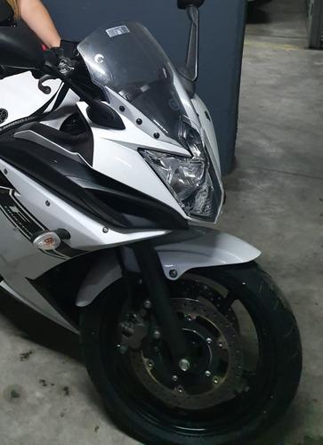 Yamaha Jx6 Diversion