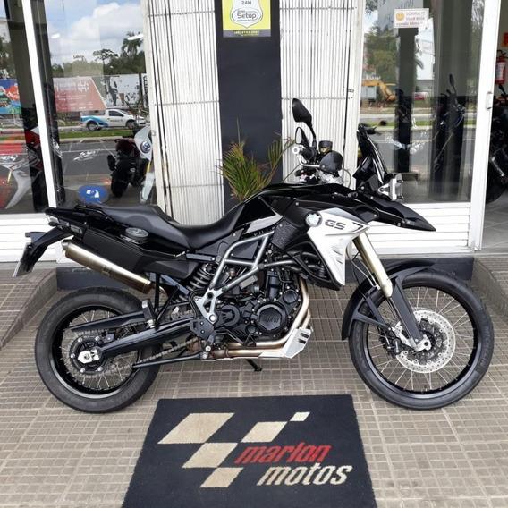 F 800 Gs 798cc Premium