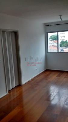 Apartamento - Vila Nova Conceicao - Ref: 1993 - L-8146770