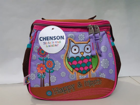 Lonchera Escolar Chenson Happy Girl Hg61400-b