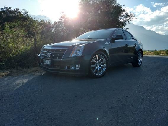 Cadillac Cts, 3.6 Lts, Sedan Premium Sport.