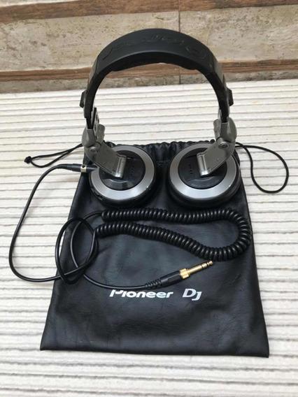 Pioneer Hdj 2000 ( Black)