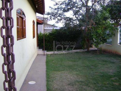 Chácara Com 3 Dormitórios À Venda, 1000 M² Por R$ 725.000,00 - Jardim Leonor - Itatiba/sp - Ch0180