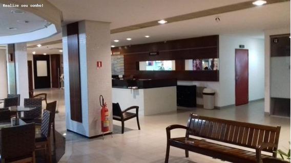 Sala Comercial Para Venda Em Belém, São Bras, 6 Banheiros, 6 Vagas - V4508