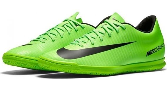 Zapatos De Futbol Sala Nike Mercurial X Proximo