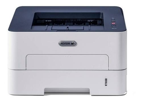 Impresora Laser Xerox B210 A4 Monocromatica Red Wifi Cuotas