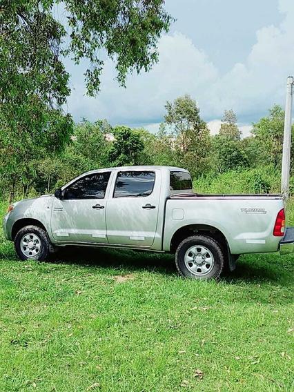 Toyota Hilux 3.0 Sr
