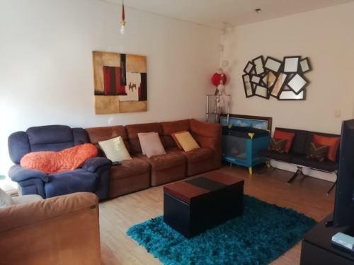 Casa En Condominio Benito Juárez