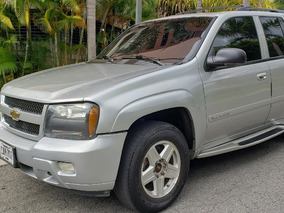 Chevrolet Trailblazer Xlt 4x4 2007