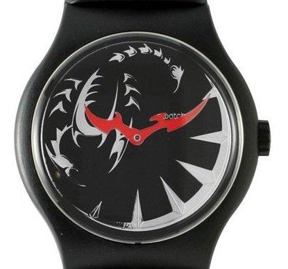 Swatch X Large Scorpy Time. Ref. Sudb116 C/estojo Original
