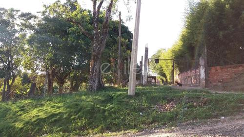 Imagem 1 de 11 de Chácara À Venda Em Chácaras Planalto - Ch008993