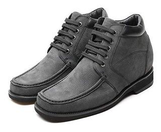 Chamaripa De Hombre Casual Zapatos Botas De Senderismo 354 P