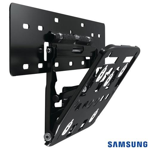 Suporte Parede Fixo Tvs Qled 75 Preto Wmn-m23ea/zx Samsung