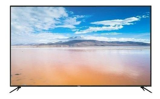 Smart Tv Haier Led Ultra Hd 50 4k - Nova