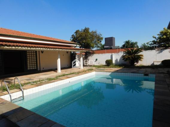Casa Á Venda E Para Aluguel Em Parque Taquaral - Ca002159