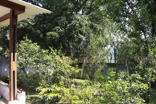 Chácara Para Venda Em Cajamar, Panorama (polvilho), 1 Dormitório, 1 Banheiro, 5 Vagas - _1-1844114