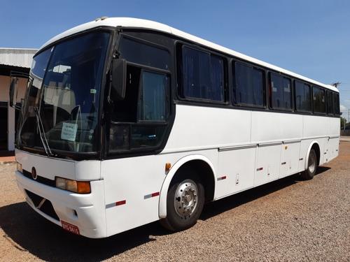 Ônibus - Volvo - B58 - 46 Lugar - 1995