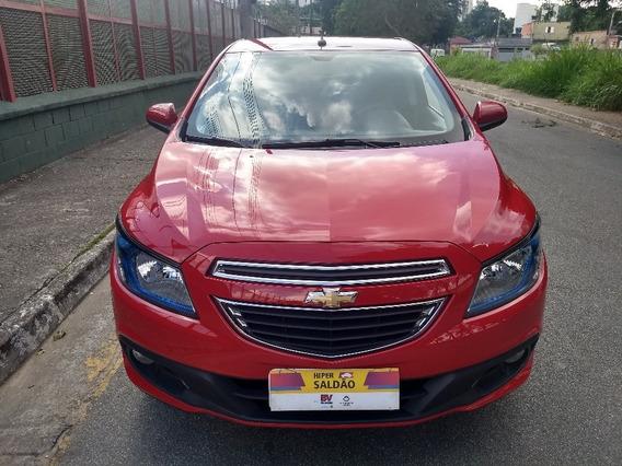 Chevrolet Onix Ltz 1.4 Flex Aut