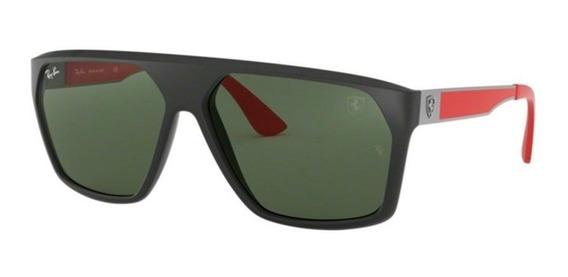 Óculos De Sol Ray Ban Rb4309m F602