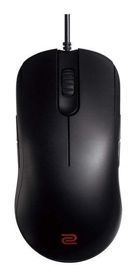 Mouse BenQ ZOWIE FK2 FK Series negro
