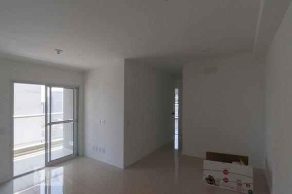 Apartamento No 10º Andar Com 3 Dormitórios E 2 Garagens - Id: 892972708 - 272708