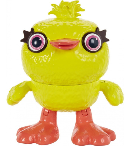 Figura De Acción Ducky 7'' Disney Pixar Toy Story 4