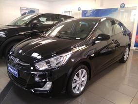 Hyundai Accent Premium Mec.1600cc. Modelo 2019