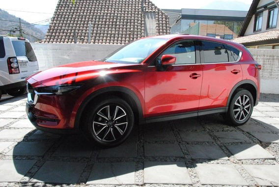 Mazda All New Cx 5 Gt 4x4 Automatico 2018