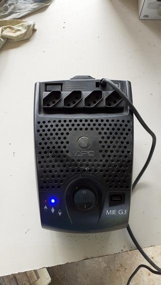 Módulo Isolador Estabilizado G3 Apc 500va Bivolt 115/220v