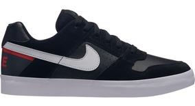 66213610037 Tenis Nike Sb Delta Force Vulc Hombre Deporte Skate Clasico