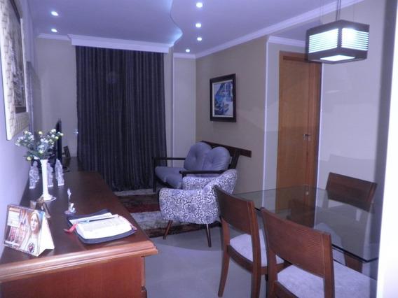Apartamento Para Venda No Colubandê Em São Gonçalo - Rj - 149